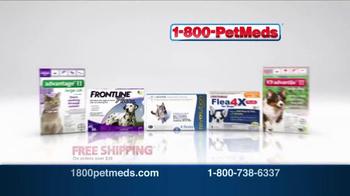 1-800-PetMeds 10% Off TV Spot, 'Save Even More' - Thumbnail 3