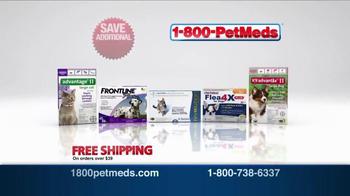 1-800-PetMeds 10% Off TV Spot, 'Save Even More' - Thumbnail 5