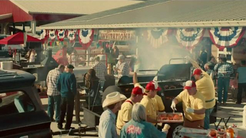 Bank of America TV Spot, 'Norm the Barbecue Champ' Song by Lynyrd Skynyrd - Thumbnail 1