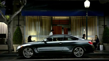 BMW 4 Series TV Spot, 'Not My Wife' - Thumbnail 1