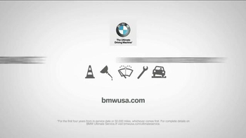 BMW 4 Series TV Spot, 'Not My Wife' - Thumbnail 9