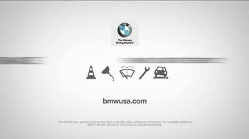 BMW 4 Series TV Spot, 'Not My Wife' - Thumbnail 9