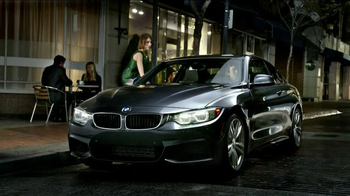 BMW 4 Series TV Spot, 'Not My Wife' - Thumbnail 3