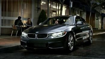 BMW 4 Series TV Spot, 'Not My Wife' - Thumbnail 7
