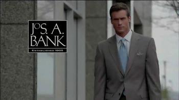 JoS. A. Bank TV Spot, 'Signature GOLD Suits Works' - Thumbnail 1