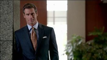 JoS. A. Bank TV Spot, 'Signature GOLD Suits Works' - Thumbnail 2
