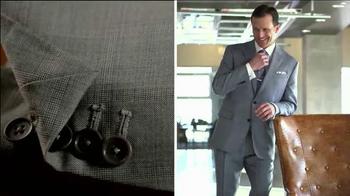 JoS. A. Bank TV Spot, 'Signature GOLD Suits Works' - Thumbnail 5