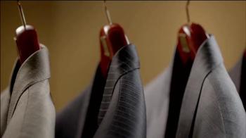JoS. A. Bank TV Spot, 'Signature GOLD Suits Works' - Thumbnail 7