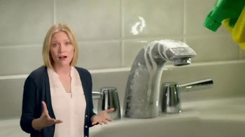 Lime-A-Way Turbo Power TV Spot, 'Hard Water Challenge' - Thumbnail 6