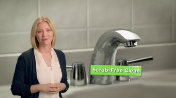 Lime-A-Way Turbo Power TV Spot, 'Hard Water Challenge' - Thumbnail 7