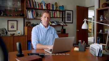 Ooma Smart Phone TV Spot, 'Mother's 37-Hour Labor' - Thumbnail 2