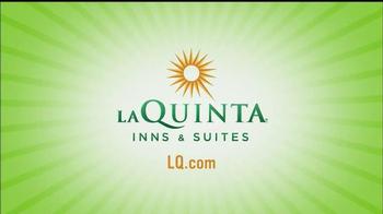 La Quinta TV Spot, 'Machine' - Thumbnail 10