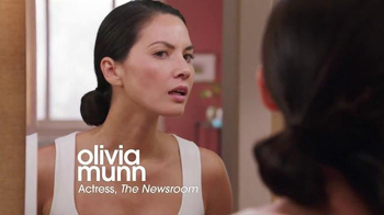 Proactiv+ TV Spot, 'How Far?' Featuring Olivia Munn - 53 commercial airings