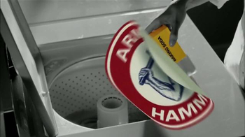 Arm and Hammer Color Sensations TV Spot [Spanish] - Thumbnail 2