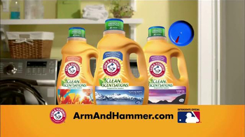 Arm and Hammer Color Sensations TV Spot [Spanish] - Thumbnail 8