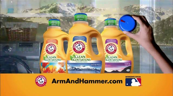 Arm and Hammer Color Sensations TV Spot [Spanish] - Thumbnail 9