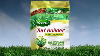 Scotts Turf Builder Weed & Feed TV Spot, 'Intervention' - Thumbnail 10