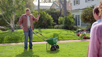 Scotts Turf Builder Weed & Feed TV Spot, 'Intervention' - Thumbnail 4