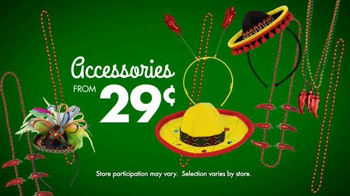 Party City TV Spot, 'Fired Up for Cinco de Mayo' - Thumbnail 8
