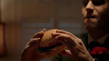 Wendy's Tuscan Chicken TV Spot, 'Padrino' [Spanish] - Thumbnail 4