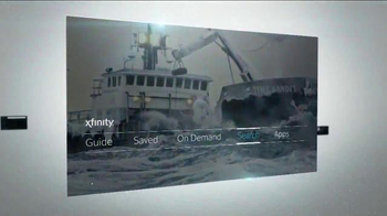 XFINITY X1 Entertainment Operating System TV Spot, 'Discovery Channel' - Thumbnail 3