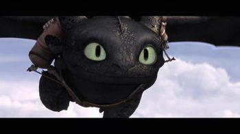 How to Train Your Dragon 2 - Alternate Trailer 12