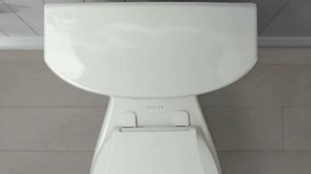 Kohler Touchless Toilet TV Spot, 'Touchless Toilet' - Thumbnail 10