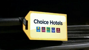Choice Hotels TV Spot, 'Marathon' - Thumbnail 1