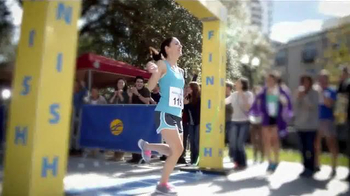 Choice Hotels TV Spot, 'Marathon' - Thumbnail 3