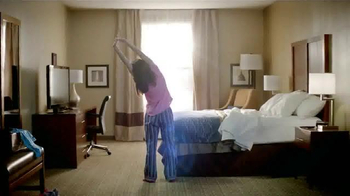Choice Hotels TV Spot, 'Marathon' - Thumbnail 5