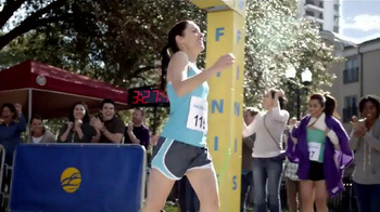 Choice Hotels TV Spot, 'Marathon' - Thumbnail 7