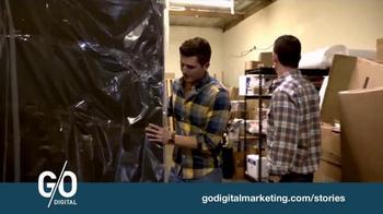 GO Digital Marketing TV Spot, 'Apt2B.com' - Thumbnail 4