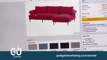 GO Digital Marketing TV Spot, 'Apt2B.com' - Thumbnail 8