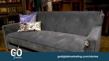 GO Digital Marketing TV Spot, 'Apt2B.com' - Thumbnail 9