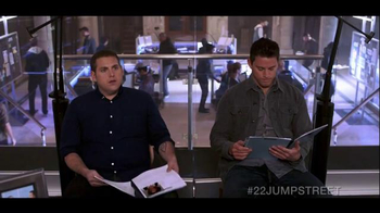 22 Jump Street - 3891 commercial airings