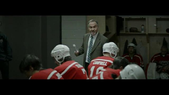 Netflix TV Spot, 'Pep Talk'