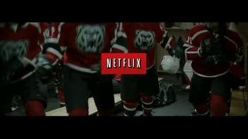 Netflix TV Spot, 'Pep Talk' - Thumbnail 8
