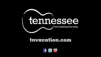 Tennessee Vacation TV Spot - Thumbnail 10