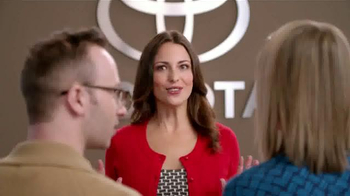 Evento de Ventas Toyota Time TV Spot, 'De Acuerdo' [Spanish] - Thumbnail 4