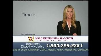 Marc Whitehead & Associates, LLP TV Spot - Thumbnail 4