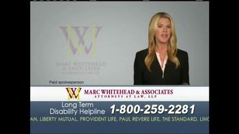 Marc Whitehead & Associates, LLP TV Spot - Thumbnail 6