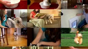 PetSafe Drinkwell TV Spot, 'Protect' - Thumbnail 8