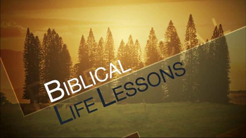 In Touch Ministries Life Principles to Live By TV Spot - Thumbnail 2