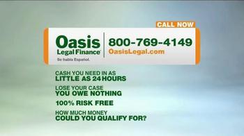 Oasis Legal Finance TV Spot - Thumbnail 10