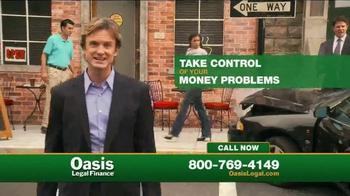 Oasis Legal Finance TV Spot - Thumbnail 2