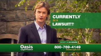 Oasis Legal Finance TV Spot - Thumbnail 4