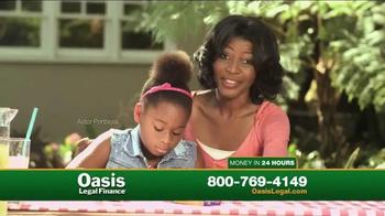 Oasis Legal Finance TV Spot - Thumbnail 6