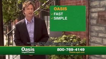 Oasis Legal Finance TV Spot - Thumbnail 7