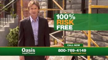 Oasis Legal Finance TV Spot - Thumbnail 8