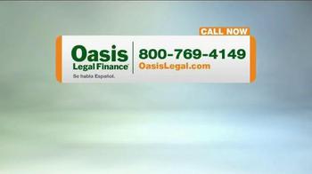 Oasis Legal Finance TV Spot - Thumbnail 9